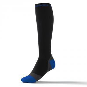 SPEED PERFORMANCE SOCKS – schwarz/blau