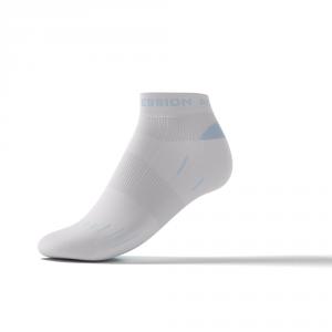 RUNNING ENDURANCE SNEAKER – hvid/lyseblå